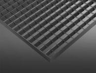 Gitterrost 400x800 x 30//30 Tragstab 30//3 mm Befahrbar Rinnenrost